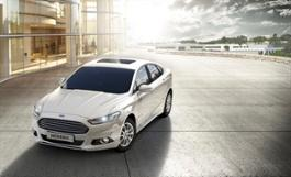 2015 - Ford Mondeo