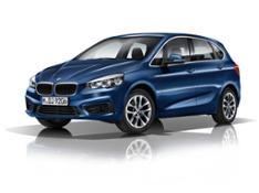2015 - BMW 2 Series Active Tourer