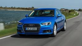 2016 - Audi A4