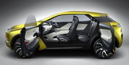 1.eX-Concept interior