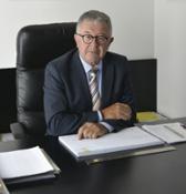 Alberto Cristina