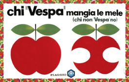 Vespa ADV