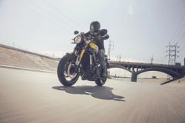 Yamaha XSR 900 (2)