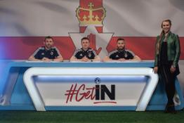 #GetIN campaign - Northern Ireland