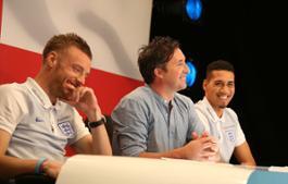 #GetIN campaign - England