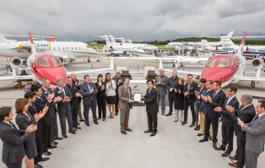 HondaJet Receives EASA Type Certification - Final