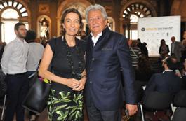 Alessandro Bastagli Laudomia Pucci