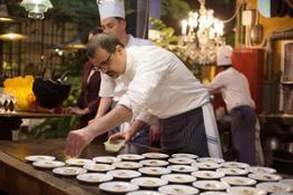 Foto di Greta Gandini - Chef Antonio Guida