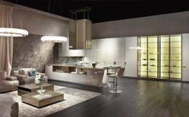 Fendi Casa Ambiente Cucina Villa Livia Platino 1 (1)