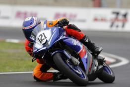 Yamaha R125 Cup - Sarno (10)