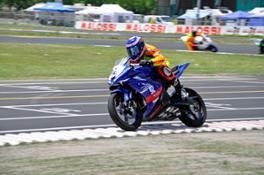 Yamaha R125 Cup - Sarno (16)