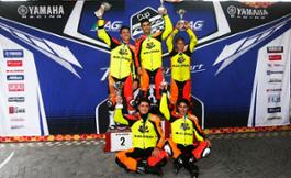 Yamaha R125 Cup - Sarno (17)