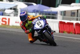 Yamaha R125 Cup - Sarno (8)