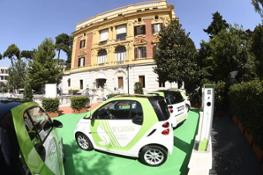 Green Mobility LUISS (2)