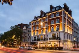 Baglioni Hotel London exterior ∏DiegoDePol (2)