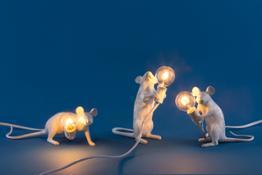 Mouses Lamp Seletti-Design.MaRaMa