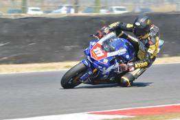 Yamaha R1 Cup - Mugello (2)