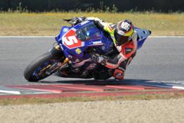 Yamaha R1 Cup - Mugello (5)