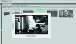 HaeckerKuechen ProductPilot Muldenluefter Film
