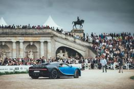 02 Bugatti Chiron The Chantilly Arts et Elegance Richard Mille 2016