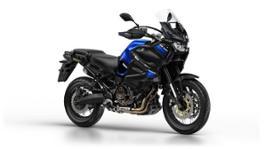 Yamaha XT1200Z m.y. 2017