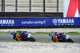 Yamaha R125 Cup - Adria (4)