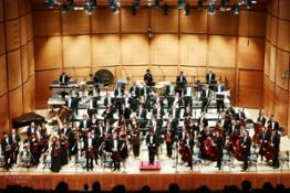 il M° Kochanovsky dirige laVerdi con Nicola Benedetti violino solista - foto Paolo Dalprato (2)