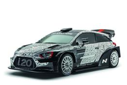 2017 WRC i20 Preview