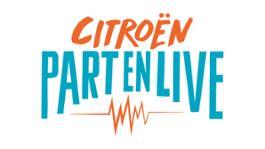 CITROËN PART EN LIVE 0