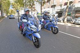 Yamaha FJR1300_Polizia Stradale di Milano (1)