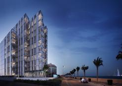 Linvisibile Project-showcase MurabaResidences RCRArquitectes PalmJumeirah Dubai UnitedArabEmirates invisibledoors