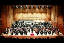 laVerdi con Flor nella terza di Mahler aprile 2015 - foto Paolo Dalprato