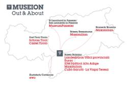 Museion Out & About Alto Adige