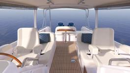Zurn YD new MJM Yachts 35Z