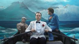 Ragnar Kjartansson WORLDLIGHT01