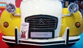 Citroen2CV libro