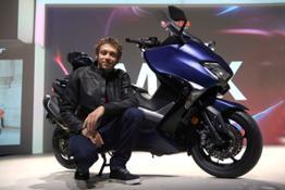 Yamaha Motor Global Press Premiere - EICMA 2016 (96)
