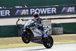 Moto GP Aspar Team