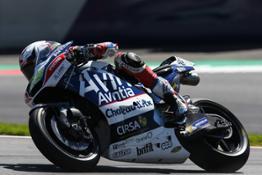 Moto GP Avintia Racing