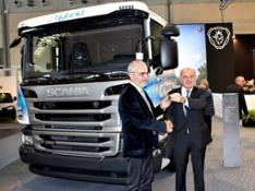 Scania&Gorent