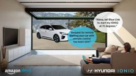 46584 HYUNDAI ADDS BLUE LINK SKILL FOR AMAZON ALEXA StartCar