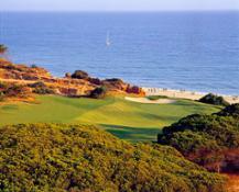 Ocean Course. Photo by Ocean Course, Vale do Lobo