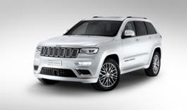 HP Jeep Grand Cherokee MY 2017