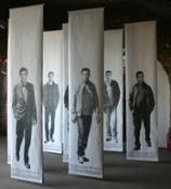 Antonio Manfredi May be in Venice, 2011 Installation n° 7 elementi base cm. 70 x altezza variabile copia
