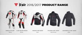 D-air Product Range