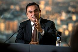 carlos ghosn highlights