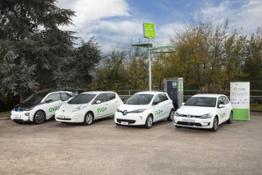 426167663 EVA Enel Verbund Renault Nissan BMW e Volkswagen Group Italia insieme per