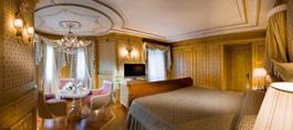 Hotel Cristallo Bandion (1)
