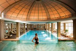 Hotel Cristallo Bandion (20)
