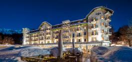 Hotel Cristallo Bandion (26)